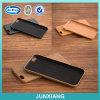 2015 Nuevo llegado caja del teléfono de TPU Patrón de madera para el iPhone 6