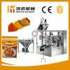 Maquinaria automática da embalagem do malote do pó de pimentões da garantia da alta qualidade