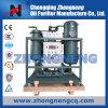 Serie Ty vacío purificador de aceite de turbina plantas de filtración de aceite Reciclaje de Aceite de Procesamiento de Petróleo