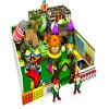Spitzenmarken-kundenspezifischer Plastikspielzeug-weicher Handelsinnenspielplatz