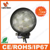 Venta Por Mayor Super Bright 4inch 18W van de Jeep Tractor van paragraaf van Road CREE LED Light Bar