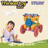 Le modèle bloque les jouets éducatifs de nouveauté de DIY pour le jardin d'enfants