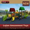 Apparatuur van de Speelplaats van de Kinderen van de Prijs van de Fabriek van China de Openlucht (x1506-7)