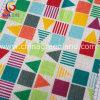 Bags Textile (GLLML126)のための10s Cotton Linen Printing Fabric