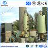 De industriële Schoonmakende Natte Gaszuiveraar van het Rookgas van het Ontwerp van de Collector van het Stof van de Machine Natte