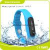Relógios da alta qualidade e faixas espertos da saúde