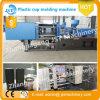 Máquina plástica automática da modelação por injeção
