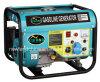 1W portatile, generatore raffreddato ad aria della benzina del colpo 2.5HP/3600rpm 4 (1500B)