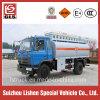 판매를 위한 Dongfeng 유럽 2 기름 트럭 수용량 10000L 연료 유조선