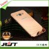 Cubierta plástica del teléfono móvil de la parte posterior del espejo (RJT-0225)