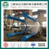 Scambiatore di calore del tubo dell'acciaio inossidabile del condensatore