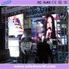 위원회 (P3.91, p4.81)를 광고하는 옥외 실내 임대 전시 풀 컬러 LED