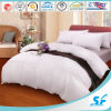 100% Cotton Duck Down Filled Bed Cover