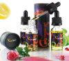 Beste Großhandelsflüssigkeit des Qualitätshohen Grad-E, Vapepax Reichweiten-Glasflasche E-Flüssigkeit