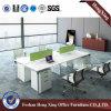 2016 حديثة جديدة تصميم 4 مقعد مكتب مركز عمل ([هإكس-نج5036])