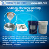 Electronic Potting Compound Silicone Rubberの高品質