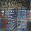 SGS Approved Stable und Economical Multi-Layer Mezzanine Rack
