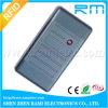 leitor de cartão esperto sem contato com Wiegand26/34, relação RS232/RS485 de 13.56MHz RFID