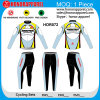 Deliver veloce nessun Minium Quick Dry Cyclng Wear e Pants