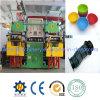Doppelter Arbeits-Tisch-mechanischer Typ Gummivulkanisierenmaschine
