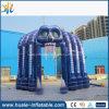 Halloween Inflatables, kundenspezifischer aufblasbarer Torbogen-Eingang