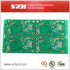 Placa de circuito impreso rígida de múltiples capas del fabricante del PWB Fr4