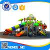 Спортивная площадка конструкции способа пластичная напольная установленная для малышей