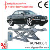 세륨을%s 가진 정지되는 Electric Hydraulic Scissor Lift