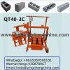健康な高品質の小さい移動式煉瓦作成機械を販売する有名なブランド