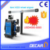 Hot Sale Model V3dii Computure 3D Wheel Alignment Machine