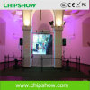 Exhibición video a todo color de interior de la INMERSIÓN LED de Chipshow P10