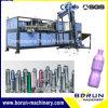 Máquina que sopla de la botella plástica de la alta capacidad del material del animal doméstico