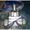 API/BS de Klep van het Diafragma van het Roestvrij staal van de Waterkering van de draad