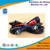 Câble équipé de harnais de câblage de fiche