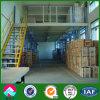 Structure d'acciaio Mezzanine Floor Platform per Heavy Load