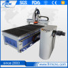 China AUTOMATIC 3D Furniture Sculpture Wood Carving CNC rout Machine