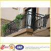 Powder Coating를 가진 주문을 받아서 만들어진 각자 Color Wrought Iron Fence 또는 Balcony Railing