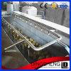 大きい容量のポテトの洗浄の皮機械