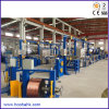 Velocidad y máquina de capa de aluminio del alambre del cable de la calidad