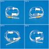 SGS GMP del CE e di iso BV TUV di Medicial Disposable Infusion Set