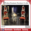 Le Roi populaire Silver Queen Chair (BR-K100) de tissu
