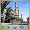 高層プレハブの重い鉄骨構造の化学製品工場