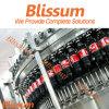 炭酸3、000bph Soda Drink Filling Machines/Sparking Water Bottling Plant
