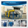 300kg/H PE Agricultural Film Recycling Washing Line