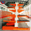 Favoriti Compare Cantilever Rack per Industrial Warehouse Storage Solution
