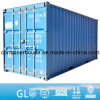 An zweiter Stelle Hand 20ft und 40ft Container (ISO Container)