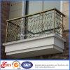 Modern fragile Wrought Iron Fence (dhfence-13)