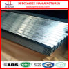 SGCC Dx52D Galvanized Steel Zinc Metal Gi Corrugated Sheet