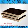 Concrete Formworkのための18mmブラウンShuttering Marine Plywood