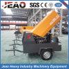 Compressor de ar Diesel de Cfm do baixo preço 185 para o Jackhammer